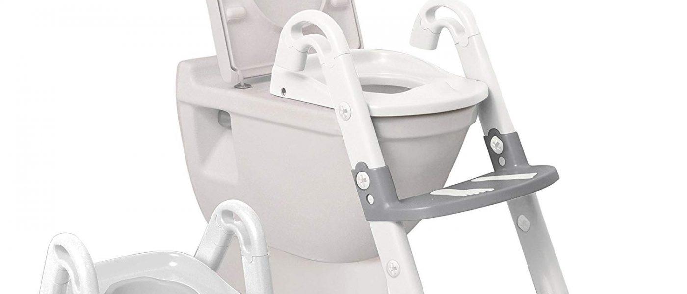 Dreambaby® 3-in-1 Toilet Trainer & Strollerbuddy® Stroller Organizer   @DreamBabySafety