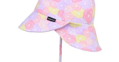 4 Things to Look for In A Baby Sun Hat