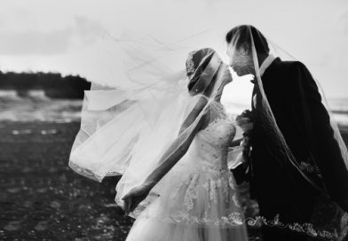 The Best Places for a Haunted Wedding