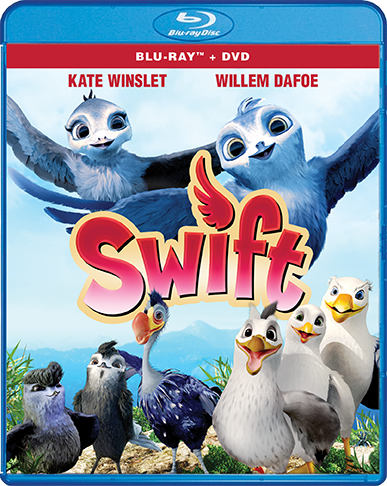 Swift Giveaway runs from 3/30-4/20 11:59 pm est