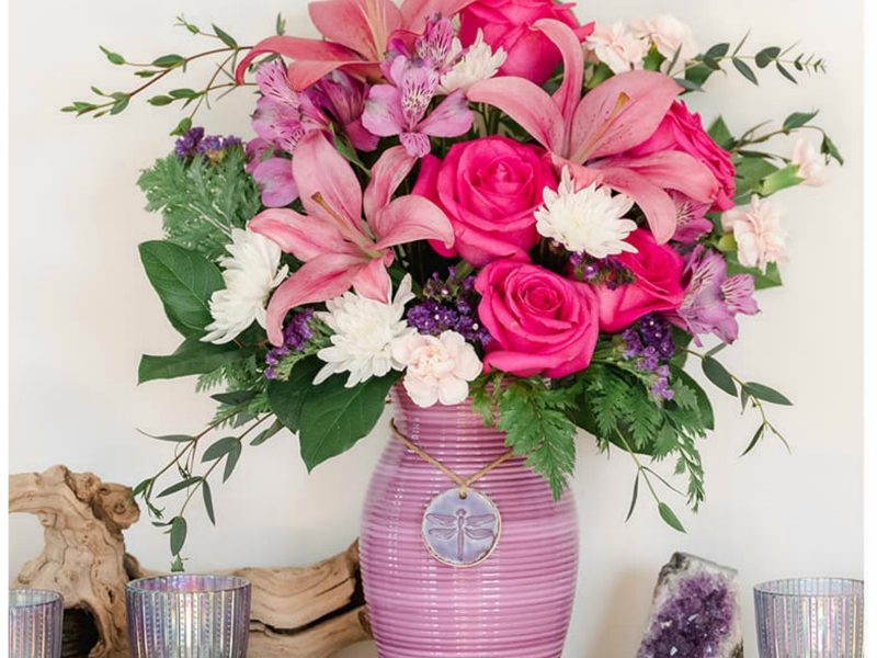 Celebrate Motherly Love With Teleflora   #HappyMothersDay #MotherlyLove #Teleflora
