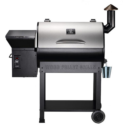 All You Need to Know About Grills