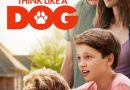Think Like a Dog Blu-ray and DVD will be available June 9th from Lionsgate®