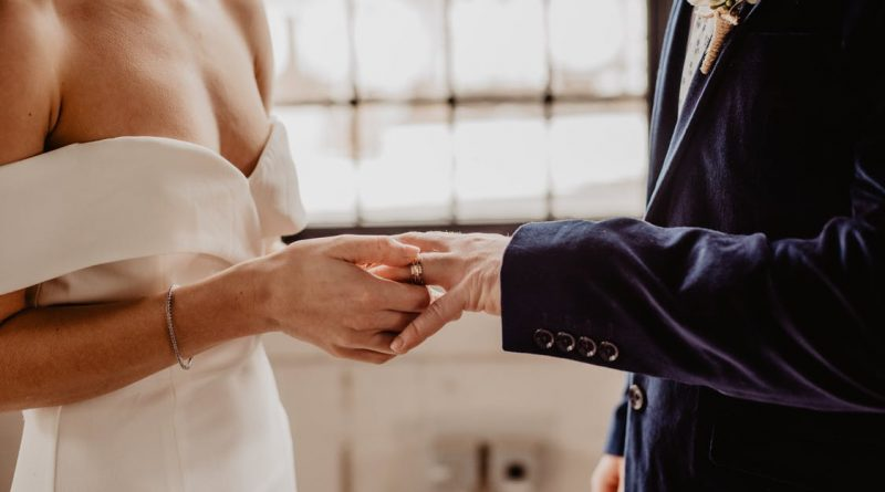 How Can Marriage Change Your Life? - Night Helper