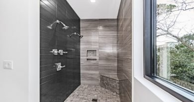 Bathroom Upgrade: Choose Perfect Shower Wall Materials