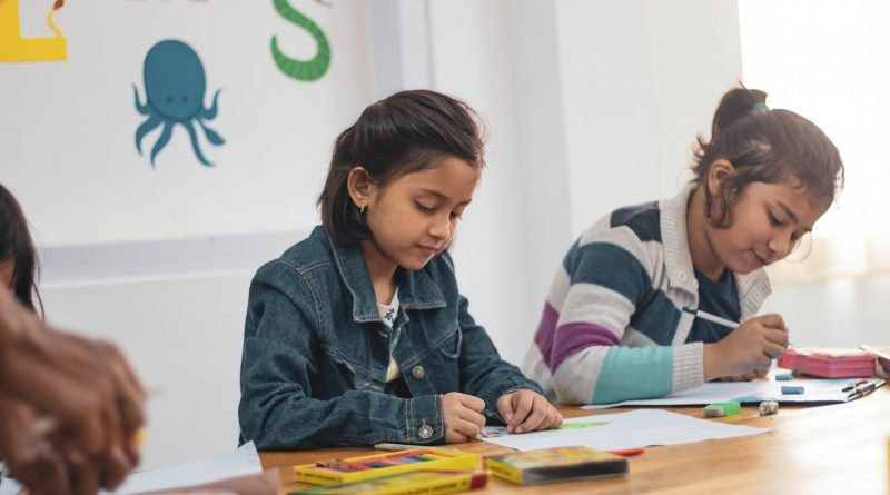 Helping Kids Handle School Stress