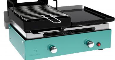Why to buy only portable grills – Top 5 Benefits