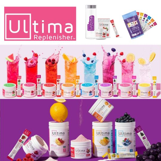 Ultima Replenisher #ad 2020 Holiday Gift Guide Ideas For Everyone! PG#4