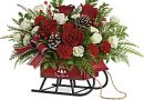 """TELEFLORA BRINGS THE MAGIC OF THE HOLIDAYS IN NEW """"IMPROMPTU CHOIR"""" CAMPAIGN. #Love Out Loud"""