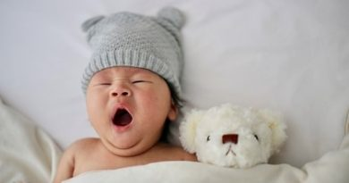 5 Tips Every Parent of a Newborn Needs to Hear