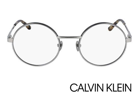 When were the first eyeglasses made?