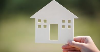 Tips For Saving Up For a New Home.