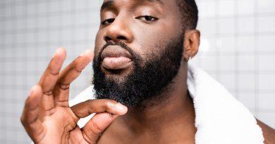 Helpful Tips for Styling Beard for Black Men