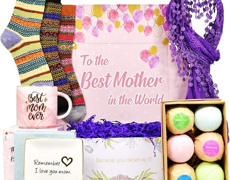 Mom Best Gift Box #Giveaway  Ends 04/24/2021