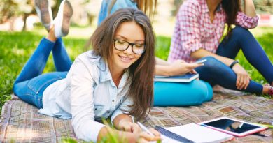 5 Tips For Co-Parenting a Teenager