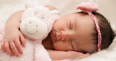 How to Find the Best Baby Sleep Consultant to Make Your Child Sleep Peacefully Every Night?