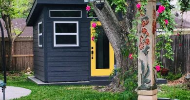 Questions to Consider When Building a Shed