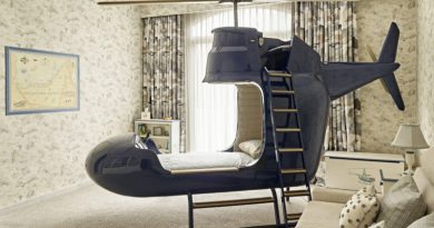 Best Design Themes for a Perfect Children's Room