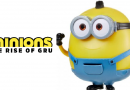 Minions: The Rise of Gru Toys and Games