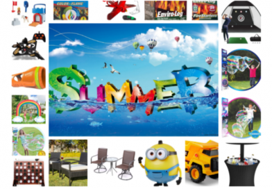 """Let's Kick Start the Summer With These """"COOL SUMMER"""" Products"""
