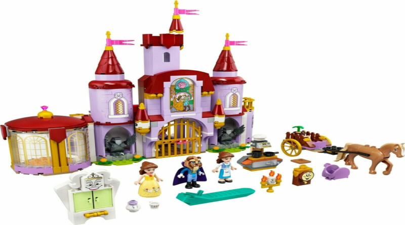 Best Lego Sets for Kids of All Ages