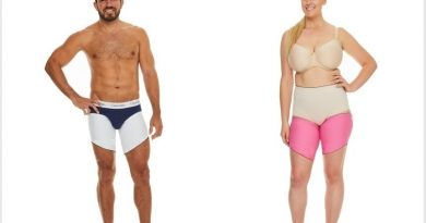 4 Tips to Avoid Chafing in Inner Thighs During Summer