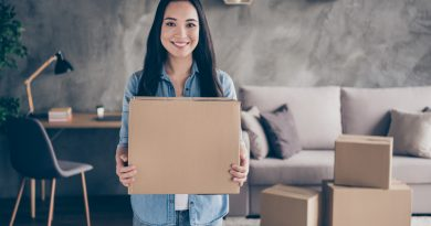 Moving To Your First Student Accommodation: Safety And Preparation Tips