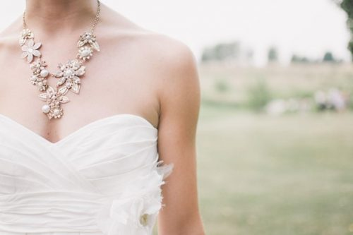 How to Choose the Perfect Wedding Jewelry?