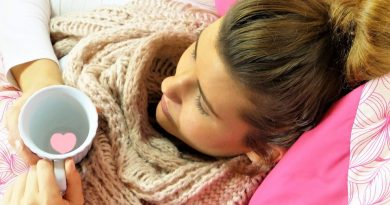 How You Can Be Prepared for Cold and Flu Season
