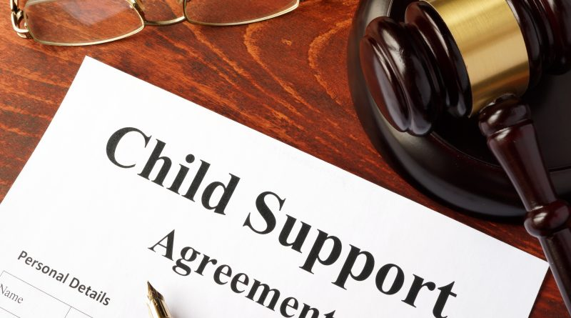 Child Support Basics: What, When, And How