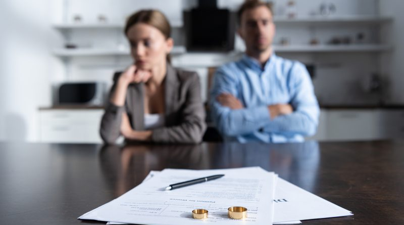 4 Tips For A Conflict-Free Divorce