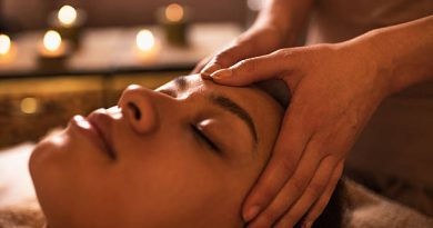 NH - 8 Holistic Therapies Based on Science