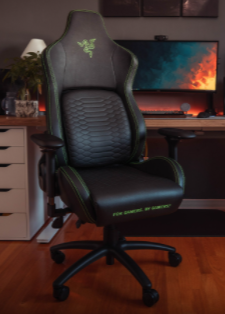 Razer Gaming Chair Review