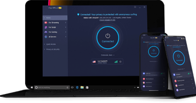 How to Make Your Browsing Safe and Secure with iTop VPN