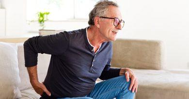 9 Tips for Managing Chronic Pain