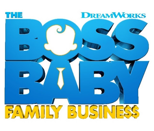 The Boss Baby is back and reporting for business in DreamWorks Animation's THE BOSS BABY: FAMILY BUSINESS, a hilarious sequel guaranteed to bring the whole family together for non-stop adventure and laughs.