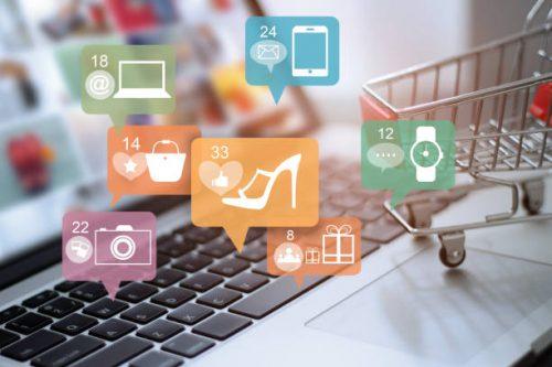 Top 5 ecommerce trends in 2021