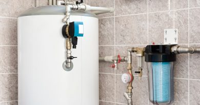 Replace or Upgrade Your hot water system