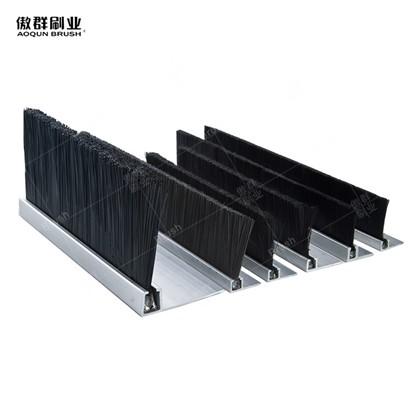 Product Features Of Screen Door Sealing Brush: