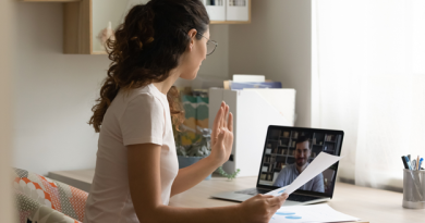 How to Set Up Productive Remote Learning Environments
