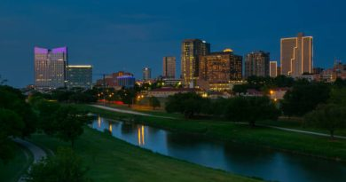 What's New in Dallas-Fort Worth?