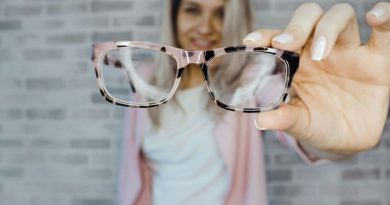 Is It Better To Be Near Or Farsighted?