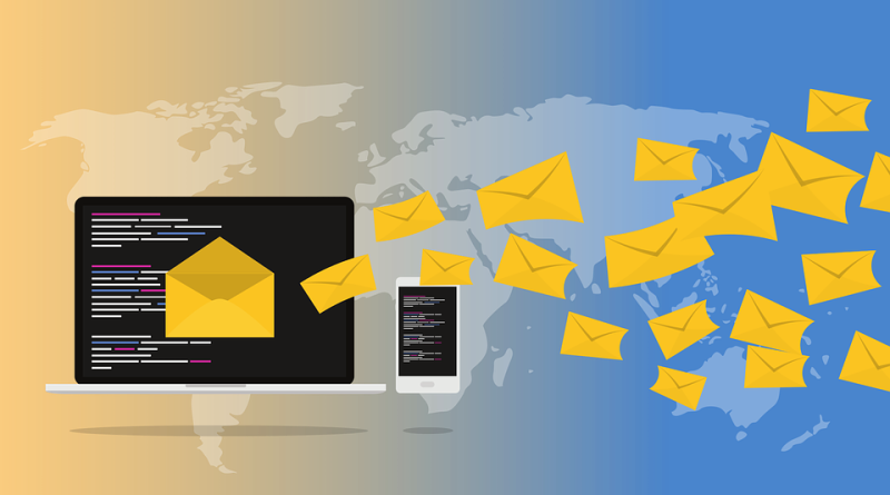 What are the Benefits of Sending Mail Online?