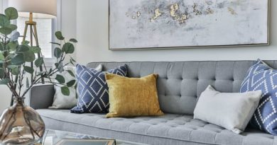 How to decorate your home with decorative pillows