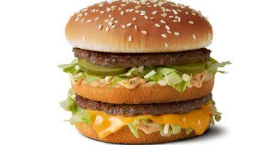 Big Mac Economics