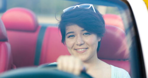 Tips for Teaching Your Teen How to Be a Safe and Responsible Driver