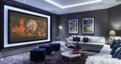 How to Plan your Home Theatre Seating Arrangement