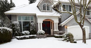 8 Tips to Prepare Your Home for Winter